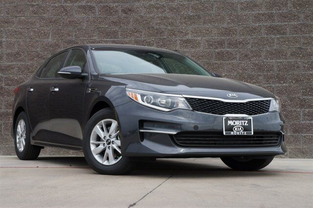 2018 Kia Optima LX Fort Worth TX