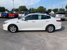 2018_Kia_Optima_LX_ Glenwood IA