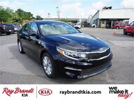 2018 Kia Optima LX New Orleans LA