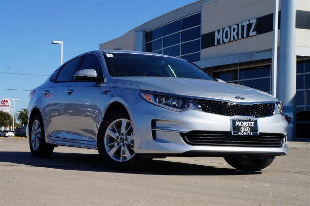 2018 Kia Optima LX Hurst TX