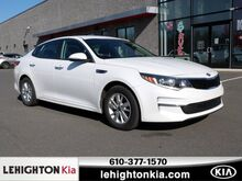 2018_Kia_Optima_LX_ Lehighton PA