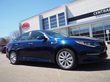 2018_Kia_Optima_LX_ Boston MA
