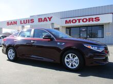 2018_Kia_Optima_LX_ Paso Robles CA