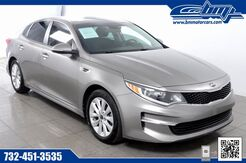 2018_Kia_Optima_LX_ Rahway NJ