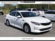 2018 Kia Optima LX Watertown NY