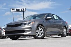 2018_Kia_Optima_LX_ Fort Worth TX