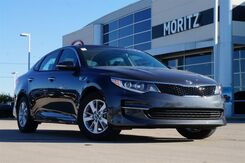 2018_Kia_Optima_LX_ Hurst TX