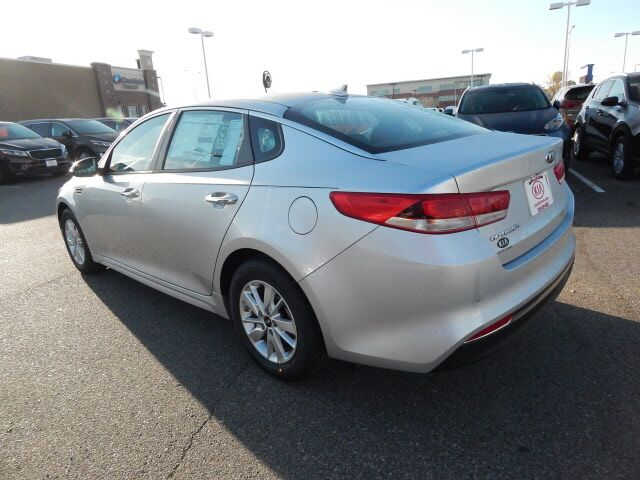 2018 Kia Optima LX Waite Park MN
