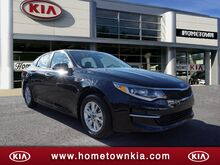 2018_Kia_Optima_LX_ Mount Hope WV