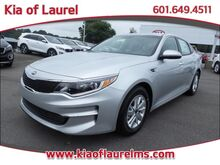 2018_Kia_Optima_LX_ Laurel MS
