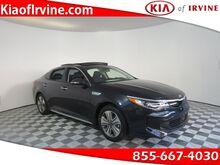 2018_Kia_Optima Plug-In Hybrid_EX_ Irvine CA