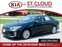 2018_Kia_Optima_S AUTO_ St. Cloud MN
