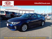 2018_Kia_Optima_S AUTO_ Waite Park MN