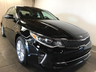 2018_Kia_Optima_S Auto_ Muncie IN
