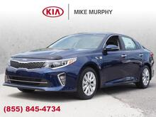 2018_Kia_Optima_S_ Brunswick GA