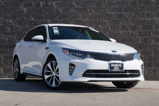 2018 Kia Optima S Fort Worth TX