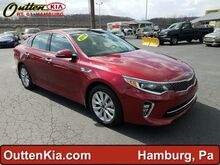 2018_Kia_Optima_S_ Hamburg PA