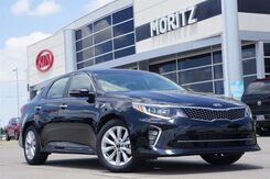 2018_Kia_Optima_S_ Hurst TX