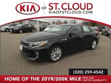 2018_Kia_Optima_S_ St. Cloud MN