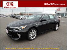 2018_Kia_Optima_S_ Waite Park MN