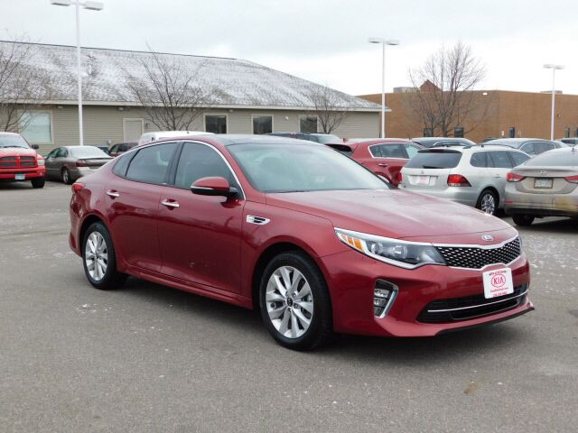 2018 Kia Optima S Waite Park MN