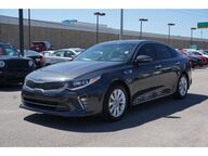 2018 Kia Optima S Houston TX