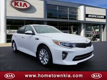 2018_Kia_Optima_S_ Mount Hope WV