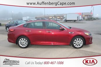 2018_Kia_Optima_S_ Cape Girardeau