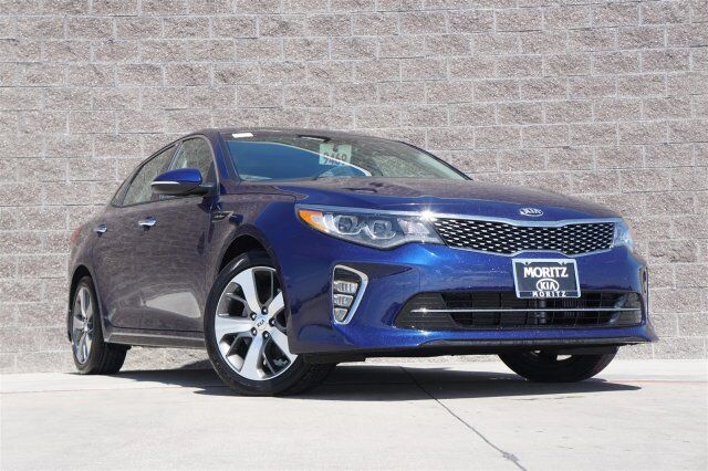 2018 Kia Optima SX Fort Worth TX