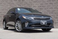Kia Optima SX Limited 2018