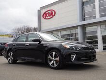 2018_Kia_Optima_SX Turbo_ Boston MA