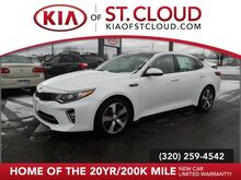 2018_Kia_Optima_SX Turbo_ Waite Park MN