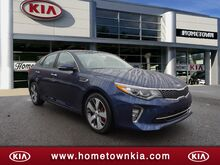 2018_Kia_Optima_SX Turbo_ Mount Hope WV