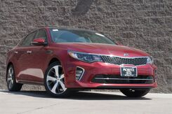 2018_Kia_Optima_SX_ Fort Worth TX
