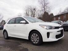 2018_Kia_Rio 5-door__ Boston MA