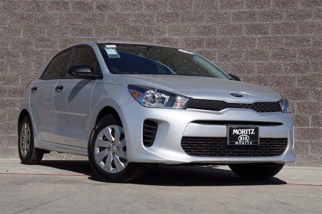 2018 Kia Rio 5-door LX Fort Worth TX