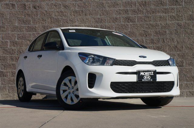 2018 Kia Rio LX Fort Worth TX