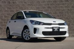 2018_Kia_Rio_LX_ Fort Worth TX