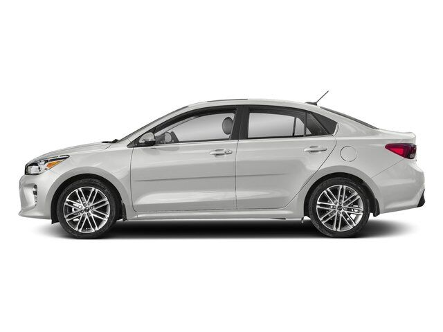 2018 Kia Rio S Fort Worth TX