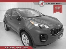 2018_Kia_SPORTAGE_LX AWD_ Salt Lake City UT