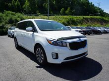 2018_Kia_Sedona_EX_ Mount Hope WV