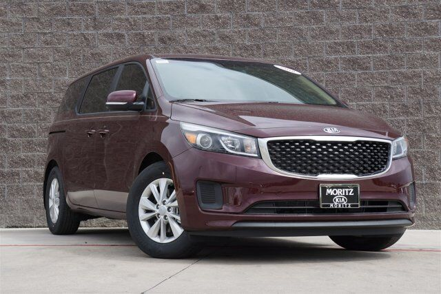 2018 Kia Sedona LX Fort Worth TX