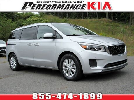2018 Kia Sedona LX Moosic PA