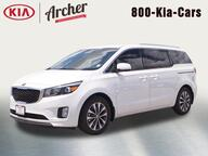 2018 Kia Sedona SX Houston TX