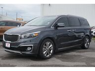 2018 Kia Sedona SXL Houston TX