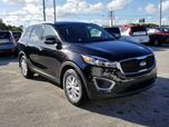 2018 Kia Sorento 2.4L LX w/ Convenience Package