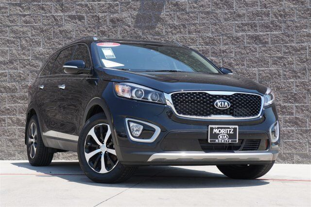 2018 Kia Sorento EX Fort Worth TX