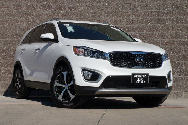 2018 Kia Sorento EX V6 Fort Worth TX