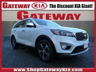 2018 Kia Sorento EX V6 Warrington PA
