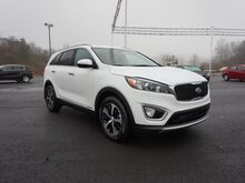 2018_Kia_Sorento_EX V6_ Mount Hope WV